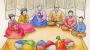 韩国过春节吗