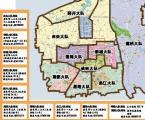 西安学区划分