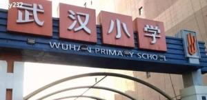 武汉小学排名