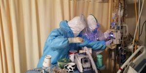 新型冠状疫情防控工作总结 2020年防控疫情工作总结