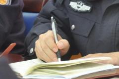 人民警察教育整顿心得体会